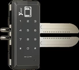 قفل دیجیتال Glass Pro