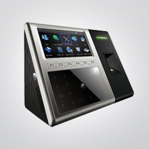 دستگاه حضور و غیاب تشخیص چهره و اثر انگشت YC-800 یوکا