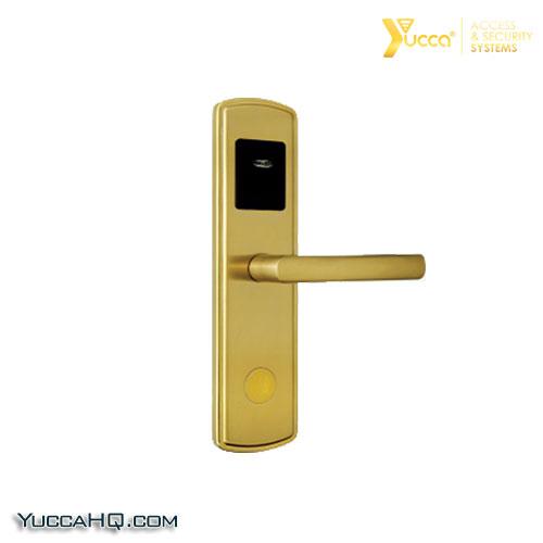 دستگیره کارتی هوشمند مدل F-YC01