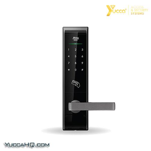 قفل دیجیتال میلر MILRE MI6000