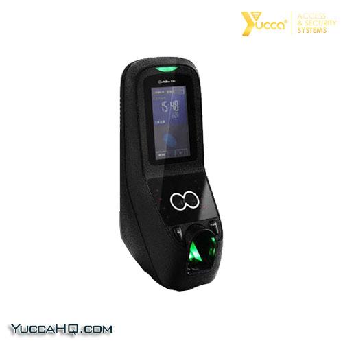دستگاه تشخیص چهره یوکا Multibio
