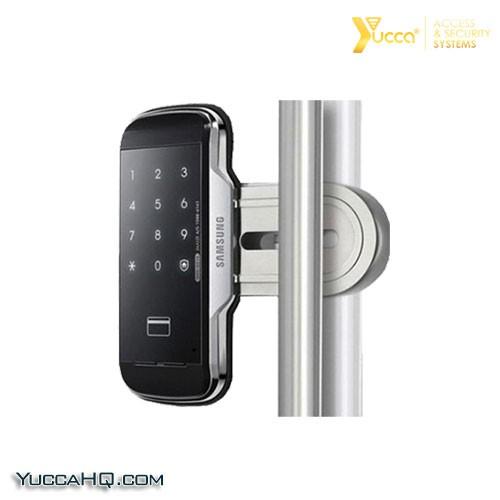 قفل دیجیتال سامسونگ مخصوص درب شیشه ای SAMSUNG SHS G510