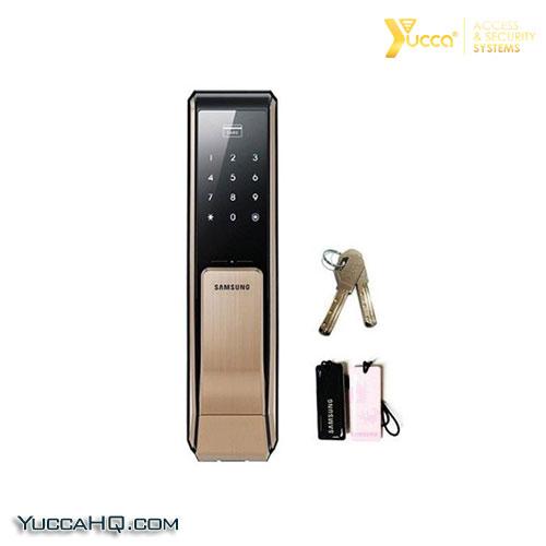 قفل الکترونیکی و دستگیره دیجیتال سامسونگ SAMSUNG SHS-P810