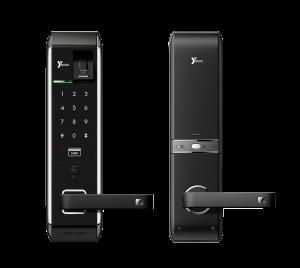 SF-YC قفل دیجیتال و قفل اثر انگشت - قفل هوشمند