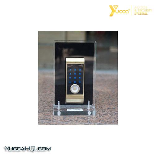 قفل کمد رمزی لمسی KS2-YC