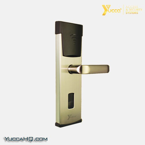 دستگیره کارتی هتل مدل C-YC01