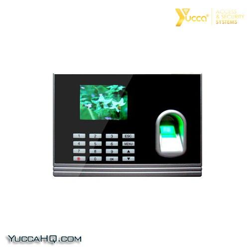 دستگاه اکسس کنترل اثر انگشتی یوکا YC-58