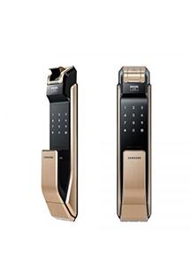 قفل و دستگیره الکترونیکی سامسونگ Samsung SHS P910 - قفل سامسونگ