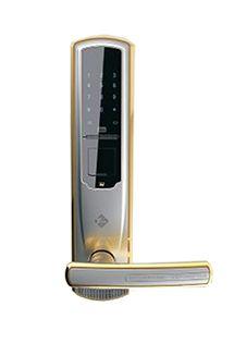 قفل الکترونیکی درب - قفل دیجیتال یوکا