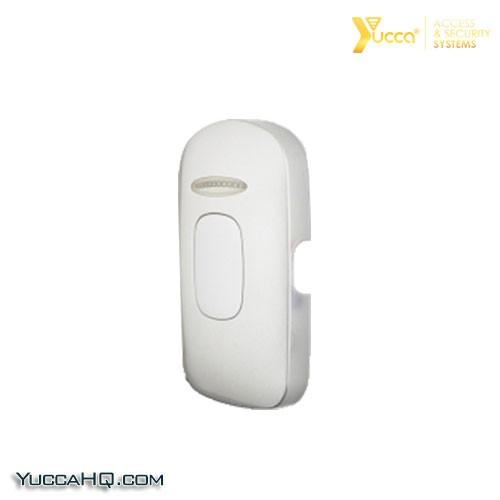 قفل استخری برقی یوکا مدل سیلور