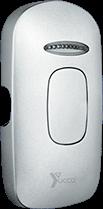 قفل استخری برقی یوکا مدل Silver