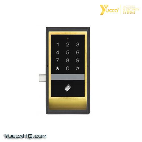 قفل الکترونیکی رمزی کمد استخر و رختکن