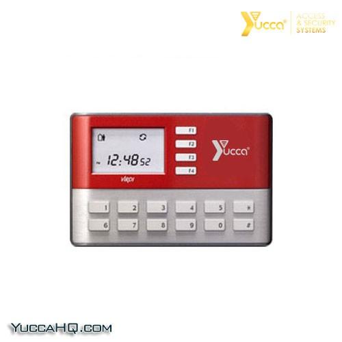 دستگاه حضور و غیاب یوکا VIRDI AC1000