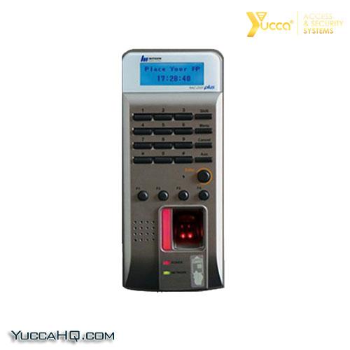 دستگاه حضور و غیاب یوکا NITGEN NAC 2500 PLUS