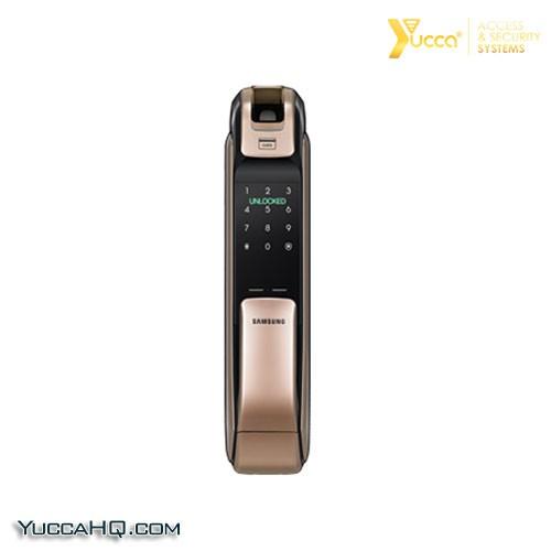 قفل دیجیتال سامسونگ قفل Samsung SHS-DP920