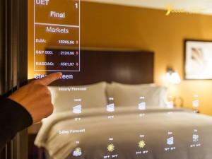 نقش تکنولوژی در اینده هتل ها