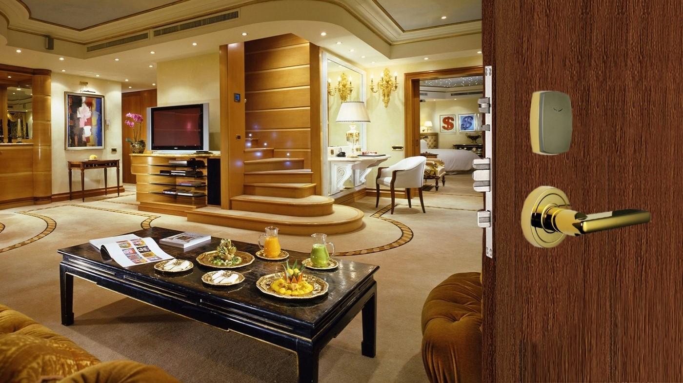 قفل هتلی یوکا yuccahq.com