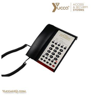 تلفن هتلی - تجهیزات هتلی