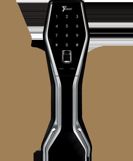 قفل دیجیتال Nova - قفل دیجیتال یوکا