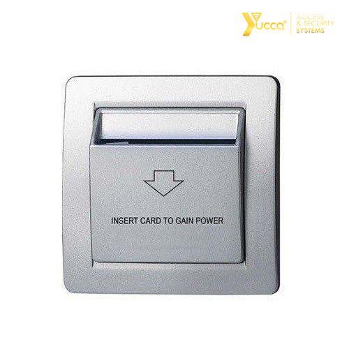 پاور سوئیچ هتلی یا کلید صرفه جویی در مصرف انرژی - تجهیزات هتلی