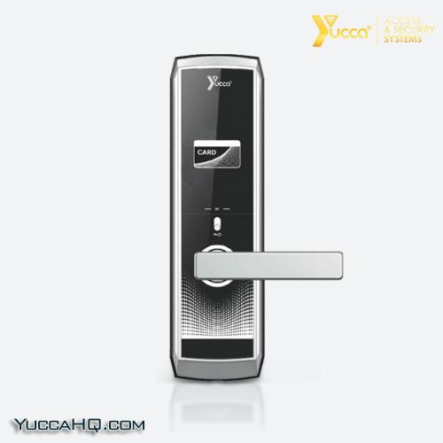 قفل کارتی هتلی DC-YC - تجهیزات هتلی