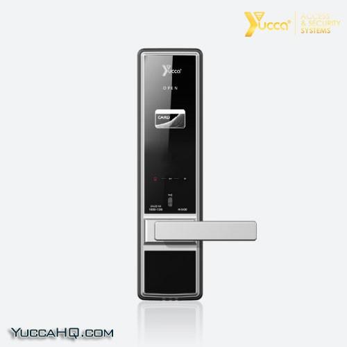 قفل کارتی هتلی LC-YC - تجهیزات هتلی