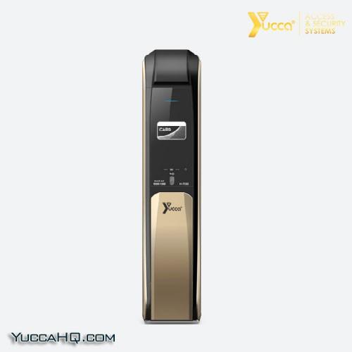 قفل کارتی هتلی YC-YC - تجهیزات هتلی