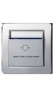 پاور سوئیچ هوشمند کارتی