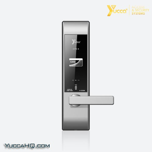 قفل کارتی هتلی PC-YC