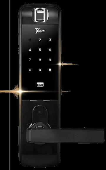 قفل دیجیتال JULIET Pro - قفل دیجیتال یوکا