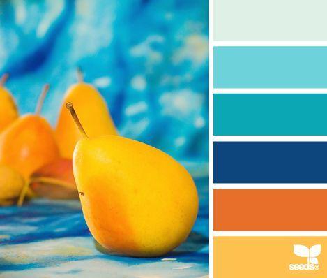 پیشنهاد رنگ برای رنگ آمیزی خانه