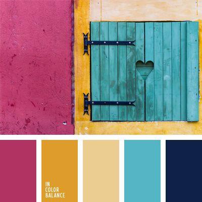 پیشنهاد رنگ برای دکوراسیون خانه