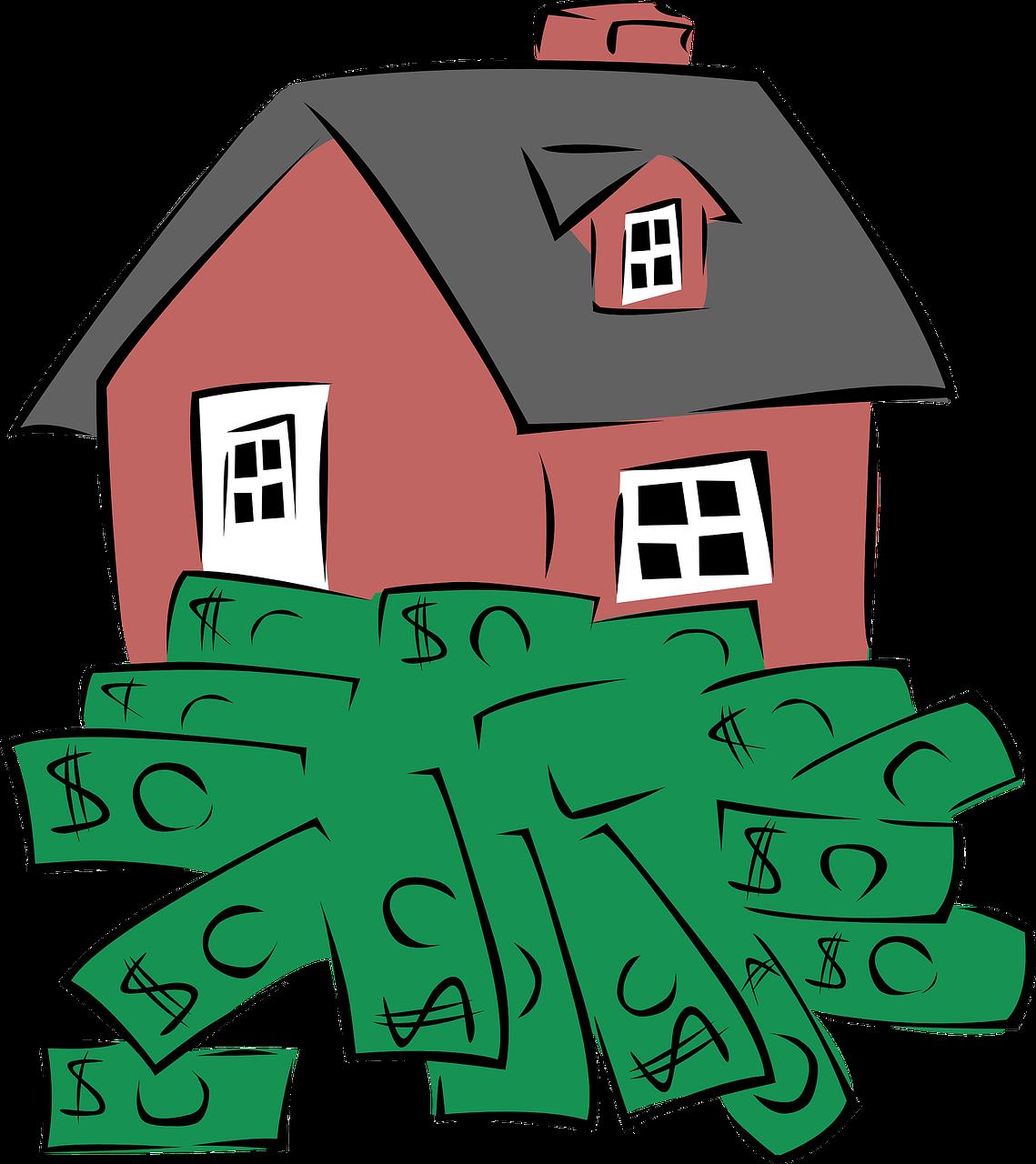 خرید خانه