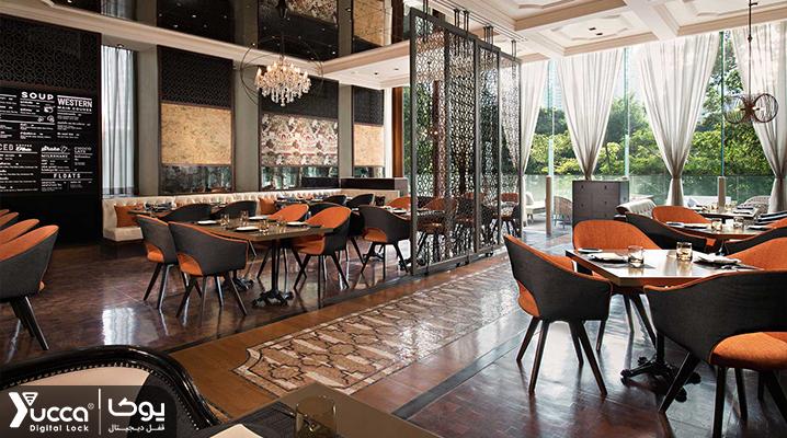 10 شرکت برتر حوزه طراحی هتل های لوکس