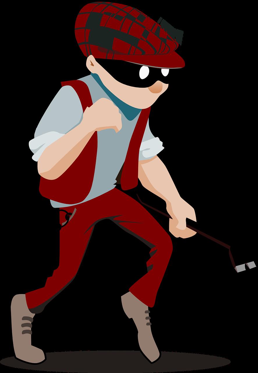 جلوگیری از سرقت خانه و محل کار