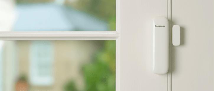 سنسور هوشمند درب و پنجره