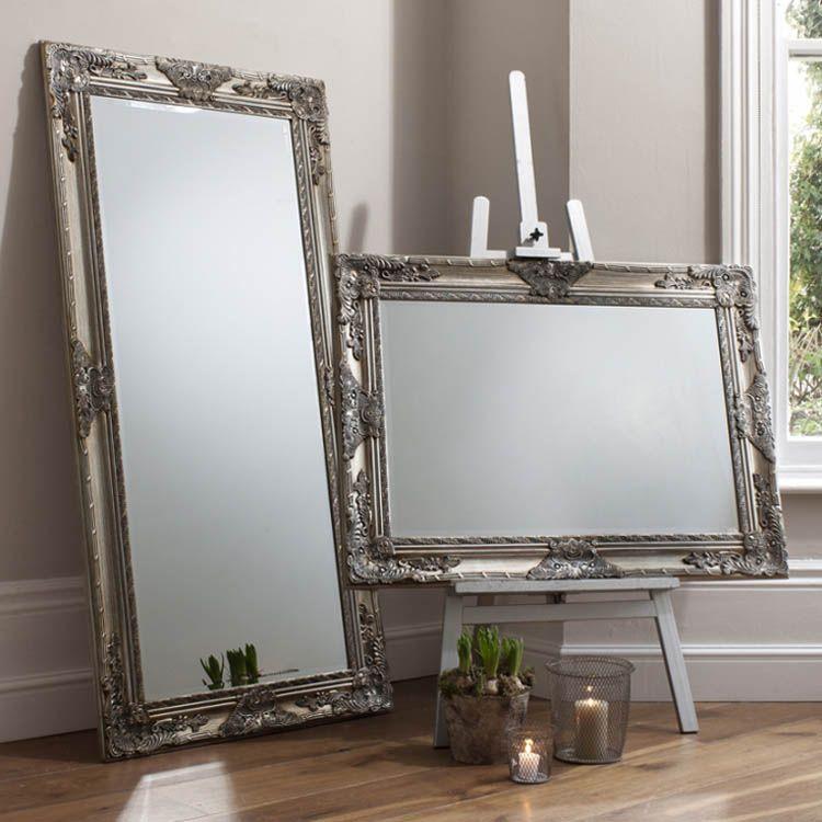 آیینه در دکوراسیون خانه لوکس و مدرن