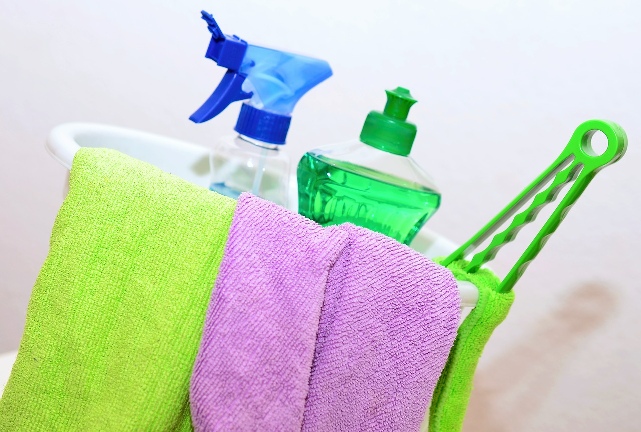روش های تمیز کردن درب ضد سرقت