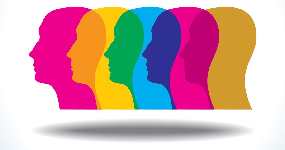 روانشناسی رنگ ها در دکوراسیون داخلی خانه