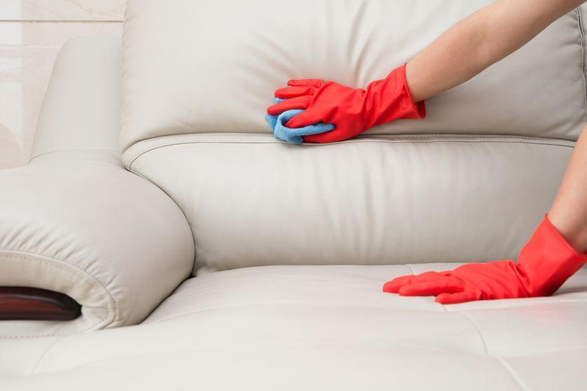 روش تمیز کردن مبلمان خانه