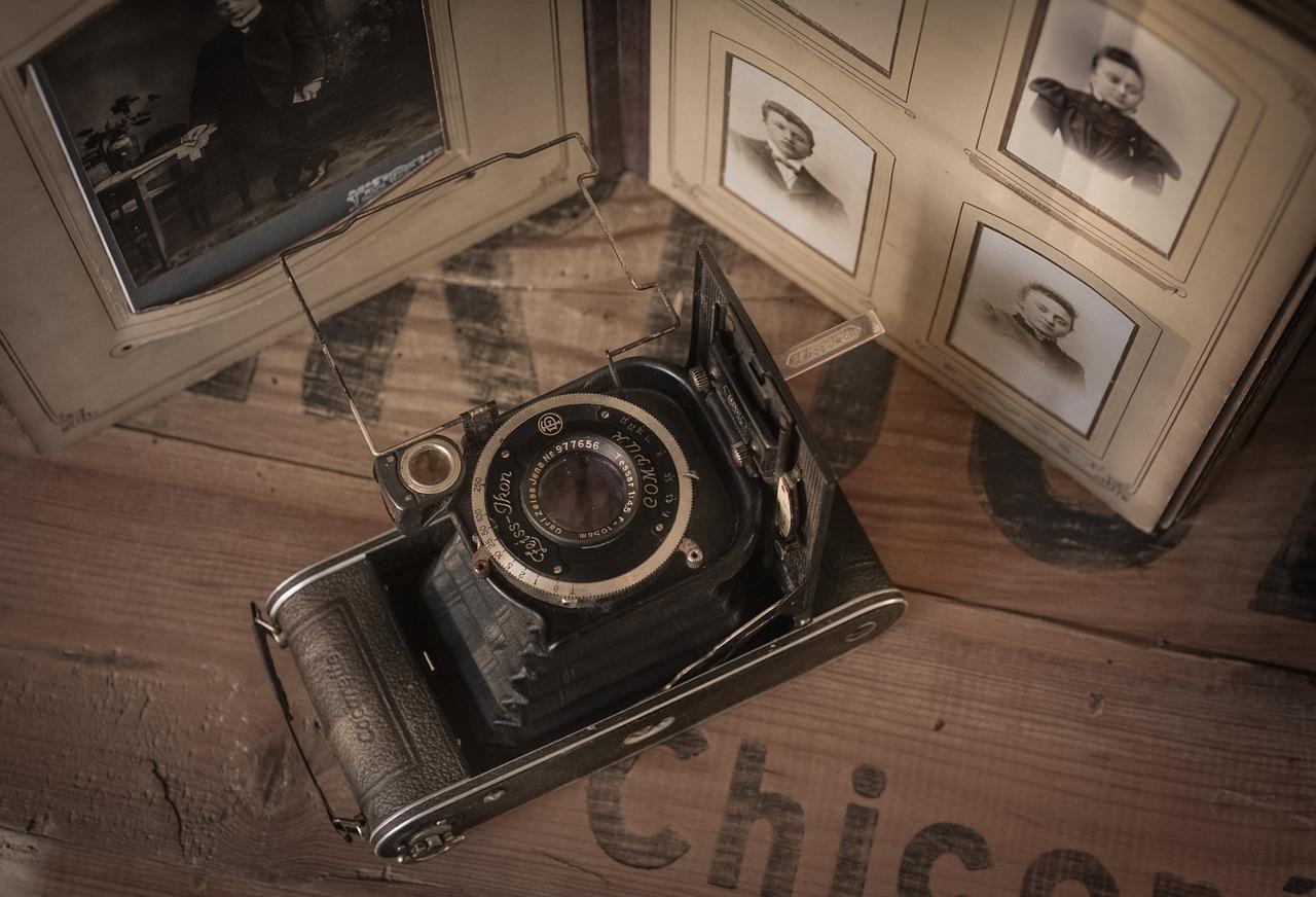 گذاشتن عکس ها در سیف باکس خانگی