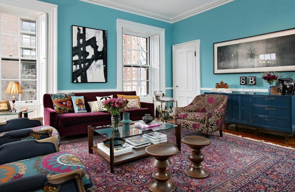 بازسازی خانه های قدیمی با کمترین هزینه