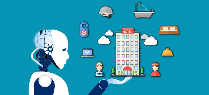 مزایایهتل هوشمند در یک نگاه ( اگر سود بیشتری می خواهید باید مسافر را با یک هتل هوشمند سورپرایز کنید)