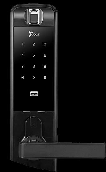 قفل دیجیتال Juliet