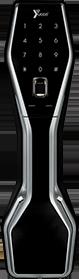 قفل دیجیتال آپارتمانی Nova