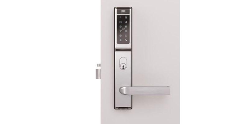 digital locks yucca
