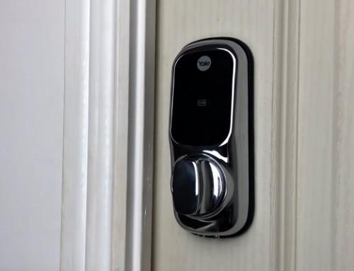 قفل های هتلی یا کارتی-کامل ترین اطلاعات پیرامون قفل های هتلی یا کارتی