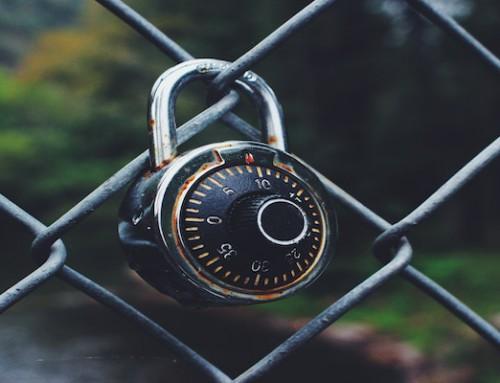 قفل های آویز دیجیتالی هوشمند جدید و بررسی ضریب امنیتی آنها