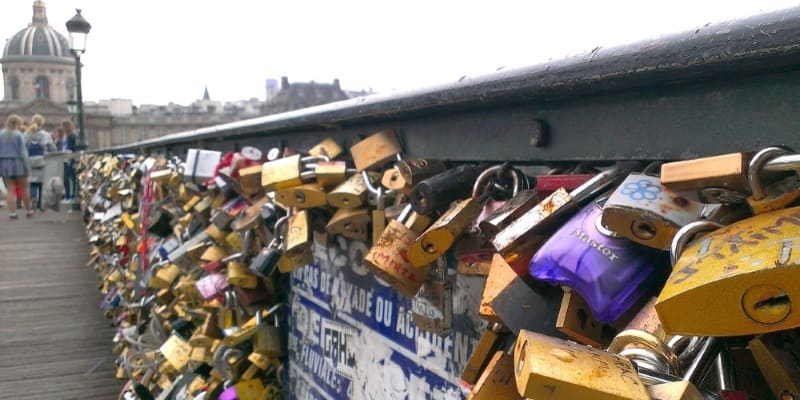 padlocks security