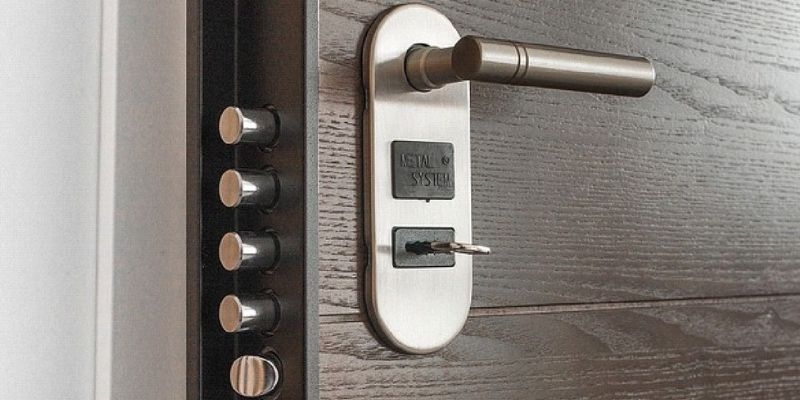 safest digital door locks
